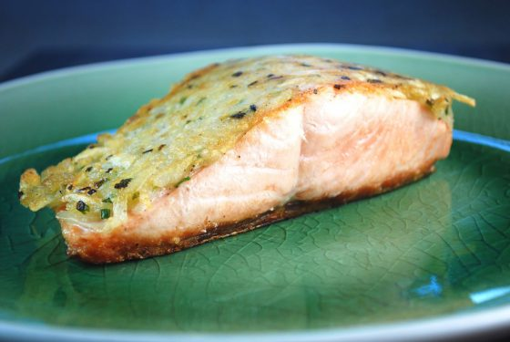 Potato-Crusted-Salmon
